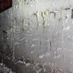 Гидроизоляция подвала в доме