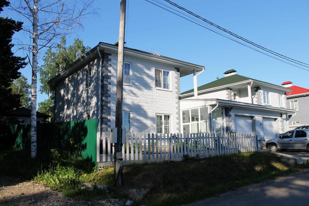 Гидроизоляция подвала жилого дома