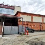 Гидроизоляция подземного гаража изнутри