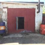 Гидроизоляция смотровой ямы и погреба в гараже