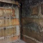 Гидроизоляция стены из бетонных блоков