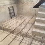 Гидроизоляция фундамента жилого дома