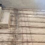 Ремонт подвала жилого дома